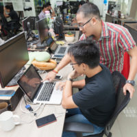 Affordable Software Engineers in Vietnam