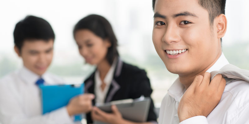 Why Outsource Software Development to Vietnam?