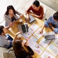 Startup Tech Teams: A Small Development Team
