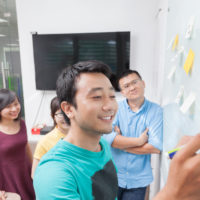 Recruiting Software Developers in Vietnam