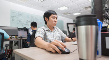 Offshore Software Developer Vietnam