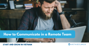 How to Communicate in Remote Teams