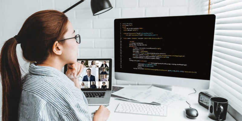 Remote Work: Transition Your IT Corp to work in Vietnam
